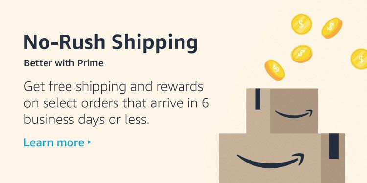 Delivery @ Amazon com