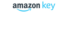 Key by Amazon In-Home Delivery