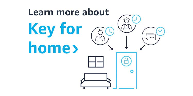 Learn more about Key for home