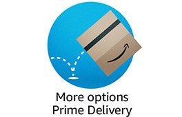 Explore Prime Delivery