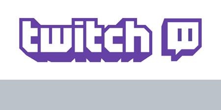 Stream on Twitch
