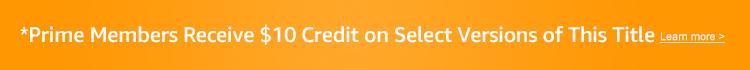 Pre-Order Credit