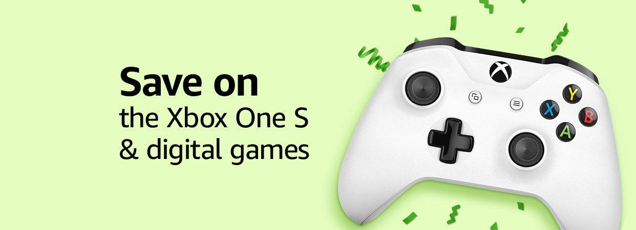 Xbox Digital Video Games Deals