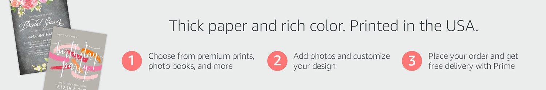 Amazon Prints Amazon Com