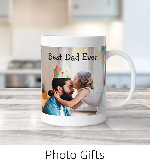 Photo Gifts | Photos mugs, mousepads, blankets, and more