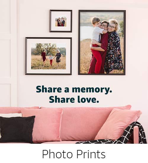 Photo Prints   Standard and Large Prints
