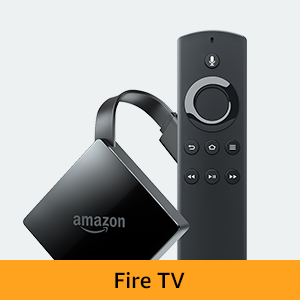 Photos on your Fire TV