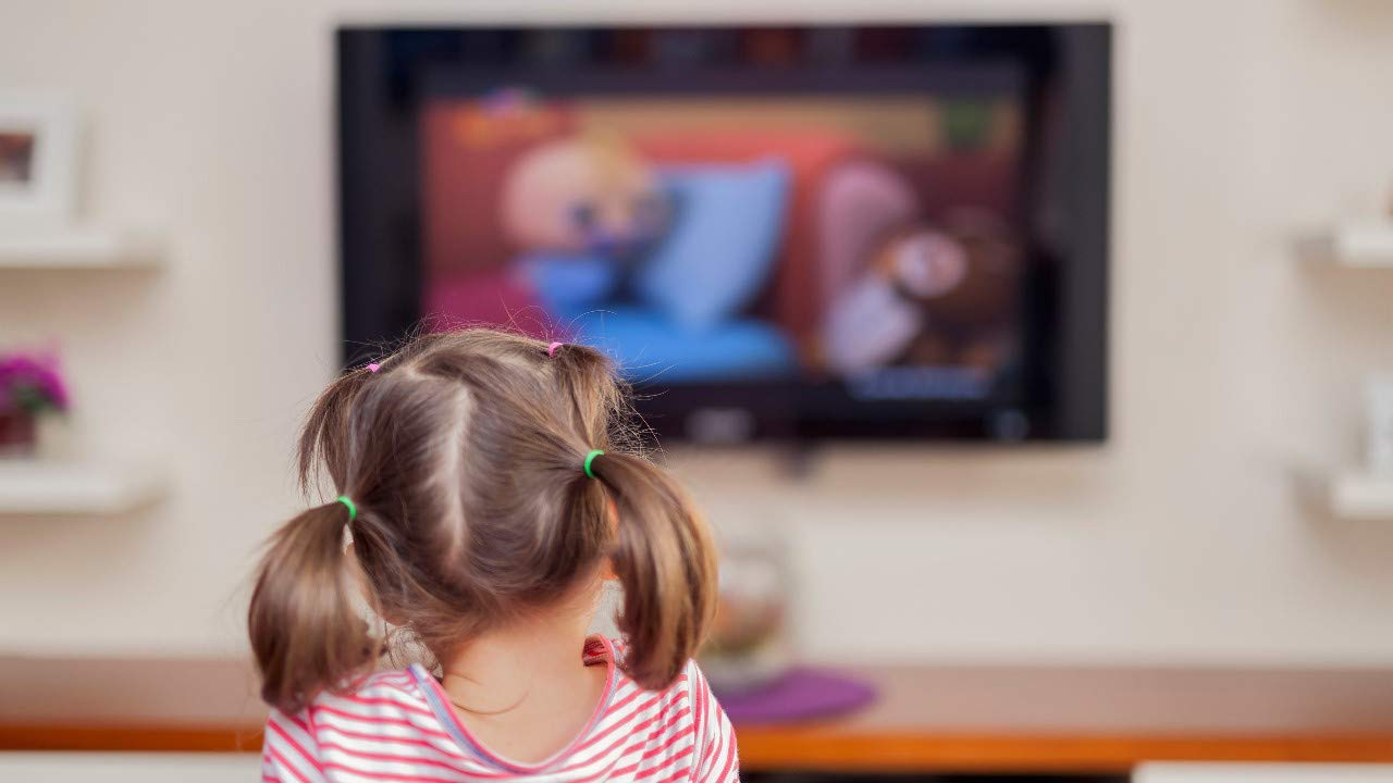 Kids and family shows on Fire TV