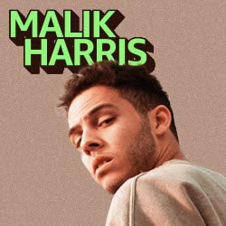 Malik Harris