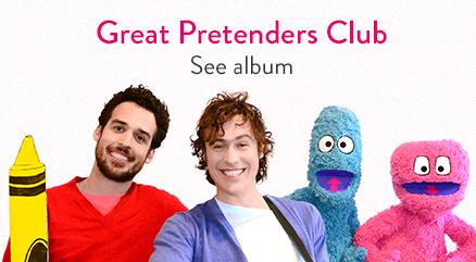 Great Preteners Club