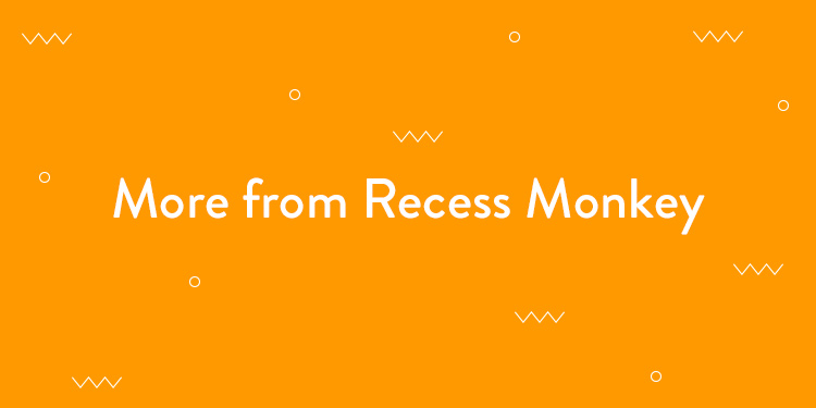 More from Recess Monkey