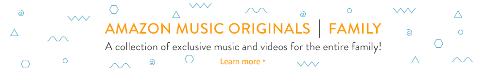 Amazon Music Originals: Family