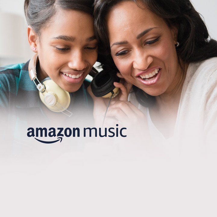 Amazoncom Amazon Music Unlimited Family