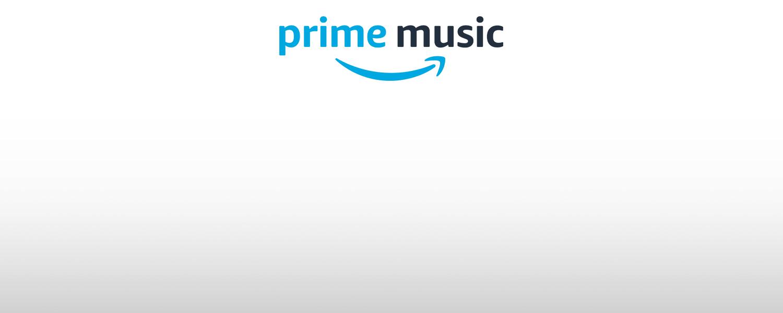 Prime music for Amazon prive
