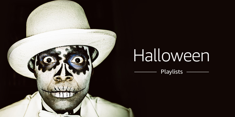 Halloween Playlists