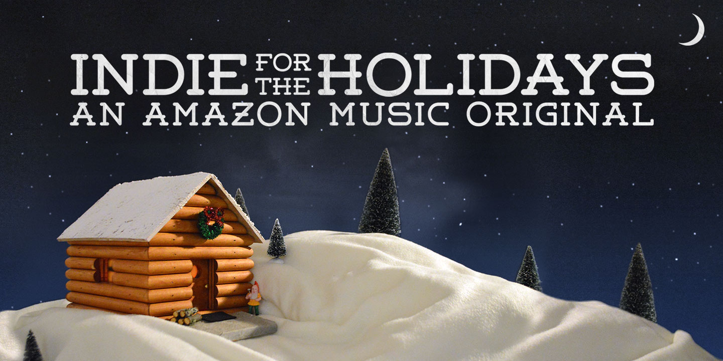 Indie for the Holidays