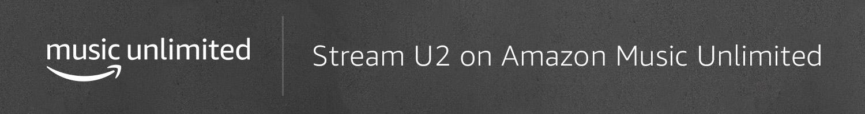 Stream U2 Catalog