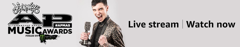 APMA Live Stream