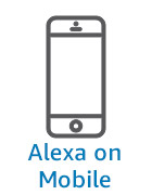 Alexa on Mobile