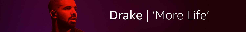 Drake- 'More Life'