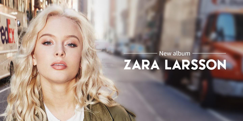 Zara Larson