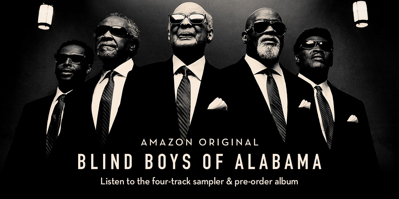 Blind Boys
