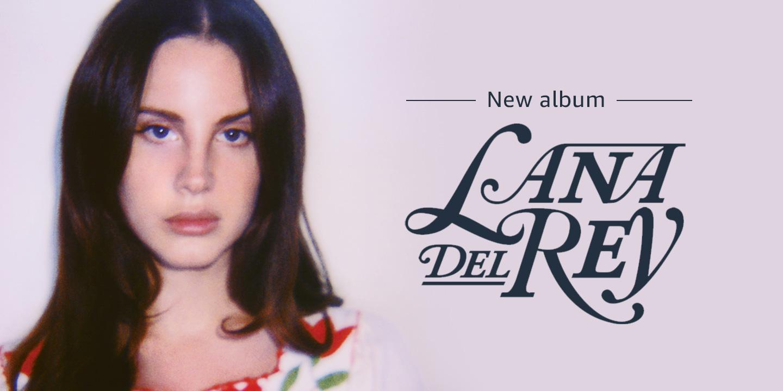 Lena Del Ray