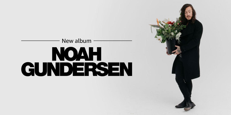 Noah Gunderson