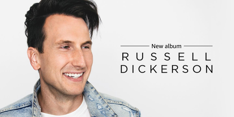 Russel Dickerson