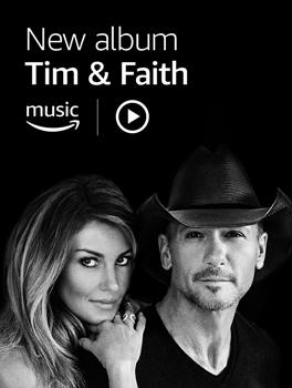 Tim and Faith