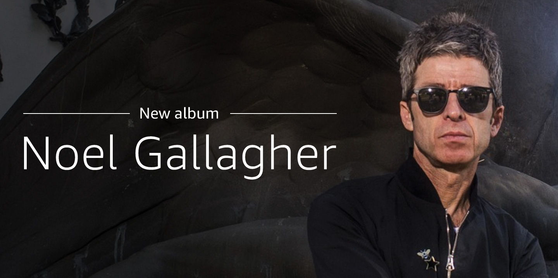 Noel Ghallager