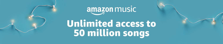 50 million songs.