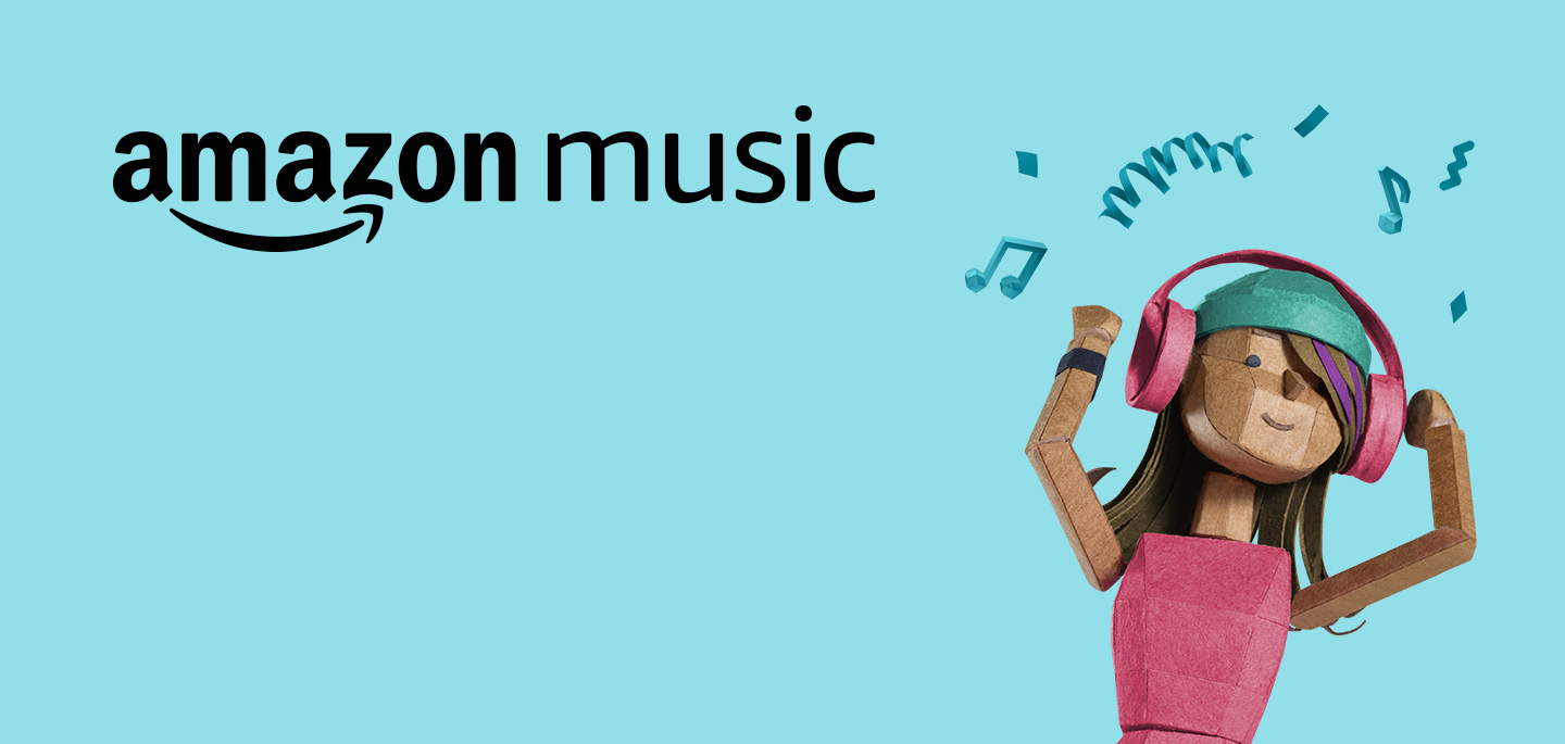 Amazon Music Unlimited. Get 4 months for $0.99. Limited time offer. Prime member exclusive. New subscribers only. Just $7.99/month after. Terms apply.