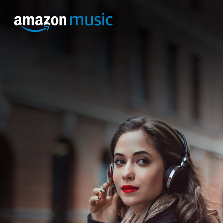 Amazon Music Unlimited. Listen to tens of millions of songs for just $7.99 a month for Prime Members. Non-prime price is $9.99 a month. New subscribers start with a 30-day free trial.