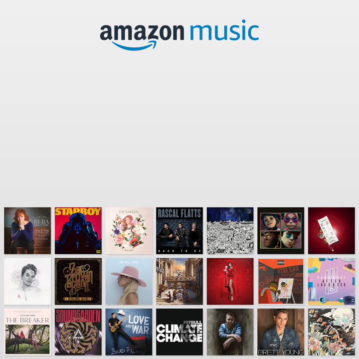 How to Download Music from Amazon Without the App