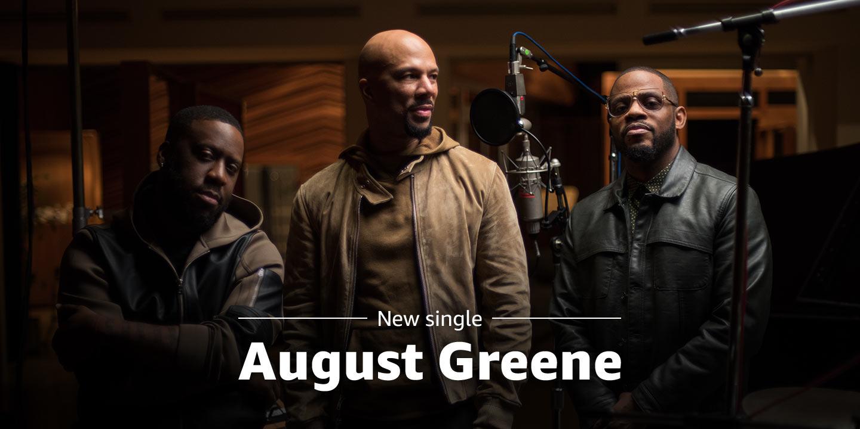 August Greene