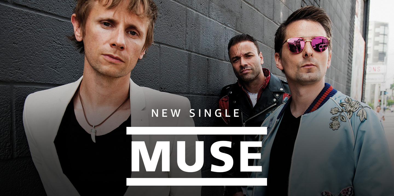 Muse | New single