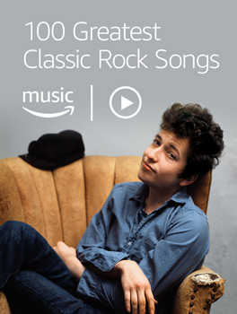 100 Great Classic Rock Songs