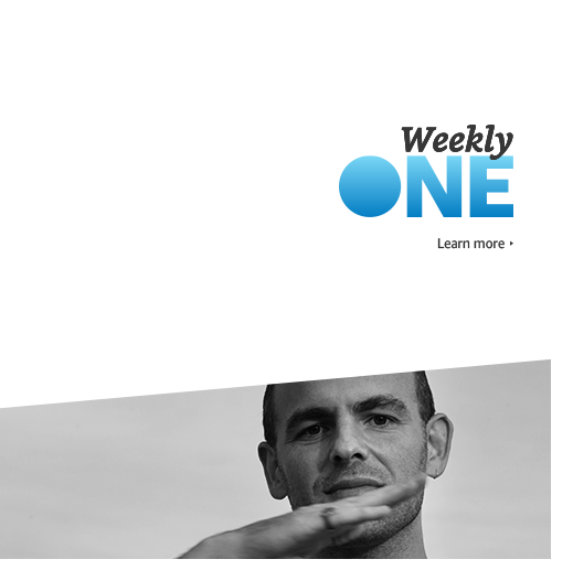 Weekly One
