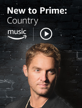 New to Prime: Country