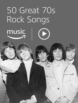 50 Great '70s Rock Songs