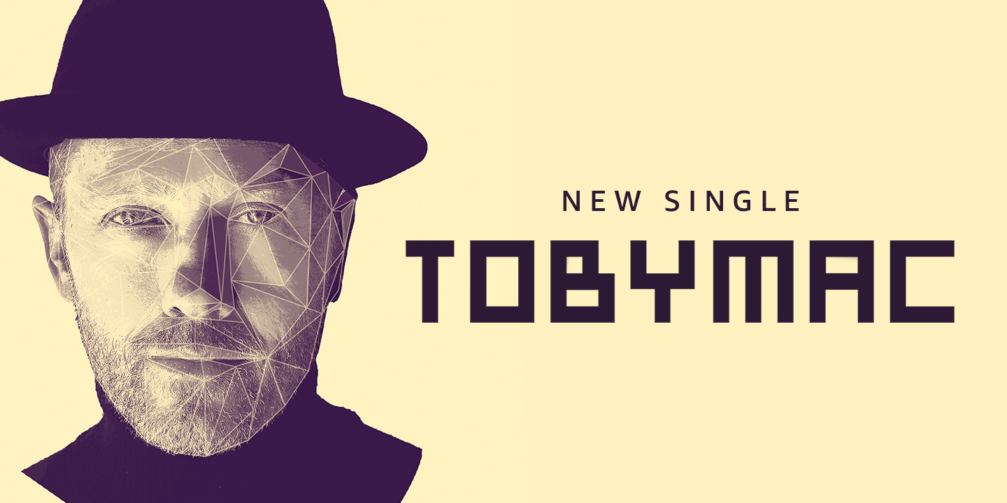 TobyMac new single