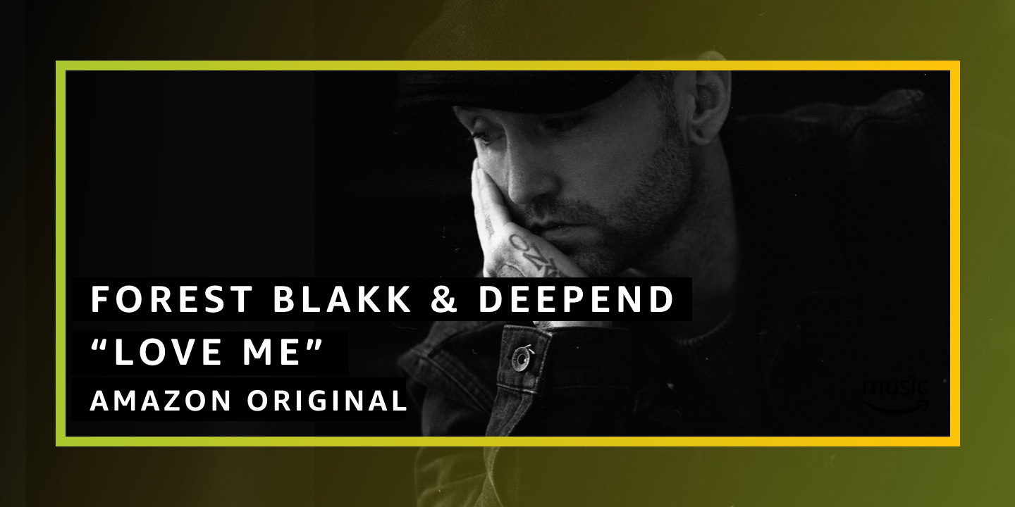 Forest Blakk and Deepend