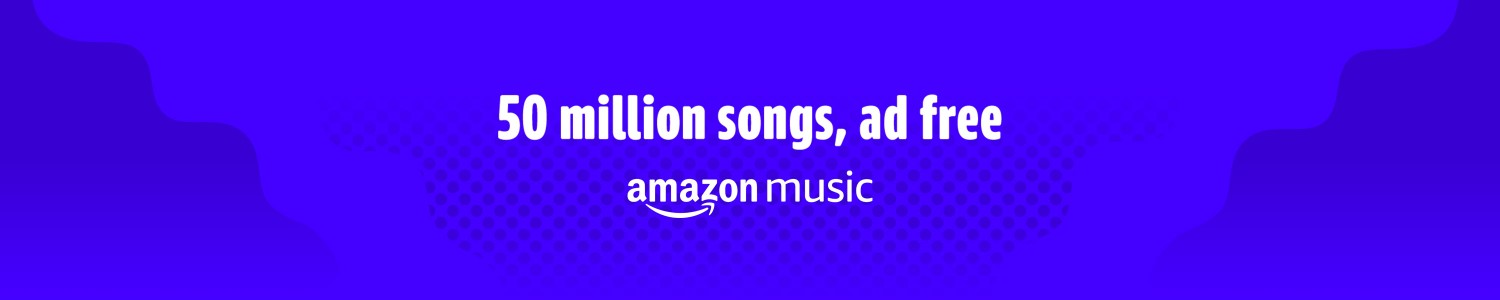 50 million songs, ad-free