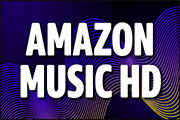 Try Amazon Music HD