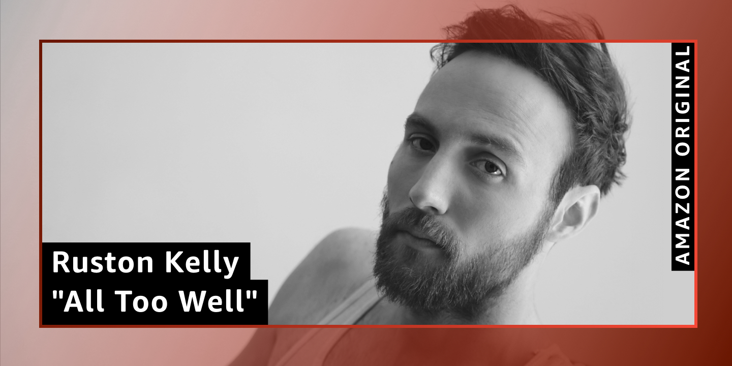 Ruston Kelly