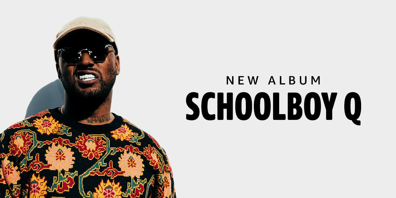 schoolboy q new album 2019 download