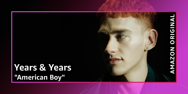 Years &Years