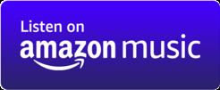 Listen on Amazon Music Button in Blue