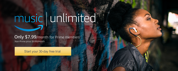 Amazon.com: Amazon Music Unlimited